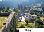 Бар – черногорские Помпеи.