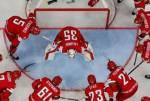 Хоккеисты сборной Беларуси вновь проиграли. На этот раз - Франции