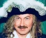 Игорь Николаев поделился архивным фото с Ириной Аллегровой