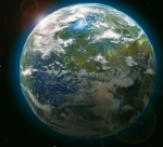 Наша земля, такая красивая