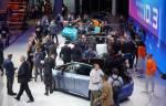 Официальный! Франкфуртский автосалон переезжает в Мюнхен в 2021 году