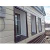 Фасадные работы монтаж сайдинга и фасадных панелей