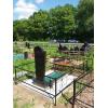 Благоустойство мест захоронений и установка памятников под ключ