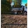 Доставка песка, щебня, гравия. вывоз мусора. минская область.