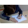 Коррекция почерка за 8 уроков 1-2 кл